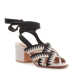 BNWT Pour La Victoire Anisanl Wrap Sandal